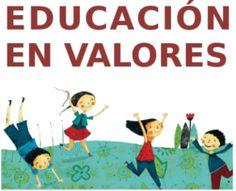 Programa de Educación en valores: - Descripción y  - Sesiones de trabajo.