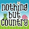 Cooking, crafts, decorating, and country life.