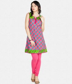 Get Ethnic Wear Kurtis from pickindiana.com  Contact @9717778896 http://www.indiana.com
