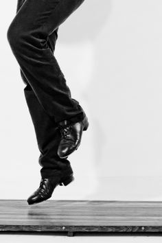 Tap Dancers by Esteban Gutiérrez Muriel, via Behance