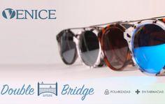 Cupón descuento del 30% en gafas de sol marca Venice Eyewear