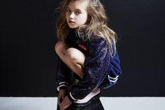 MSGM Kids F/W by Vika Pobeda #jalouse