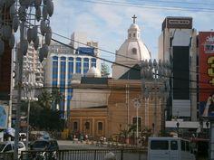 Cruz Church in Manila Manila, Street View, World, The World