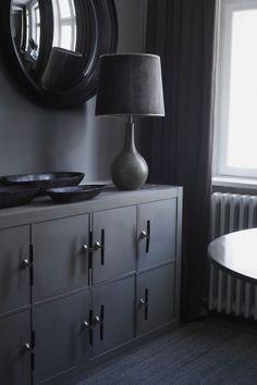 http://leemwonen. Fin disk og lækre håndtag, samt lampe