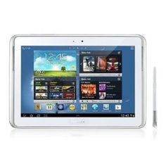 Samsung Galaxy Note 10.1 inch N8000 White 3G / Wi-Fi 16GB Tablet,Only 18 left in stock.