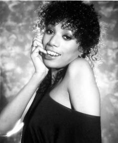 June Pointer 1953 - 2006 ( Age 52) Died from Lung Cancer