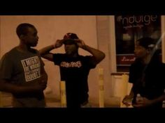 I. Grizzly, TwizzMatic & Fly Ty talk music VBlog [Part 4]