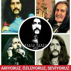 Barış Abiyi, Sayı ve Özlemle Anıyoruz... #sosyalöküz #öküz #barismanco #barışmanço #baris #manco #barış #manço #dogukanmanco #moda #kadıköy #barışmançovapuru #kadıköybelediyesi #anma #saygı #İstanbul #sevgiyle #özlemle #anıyoruz #kurtalanekspres #moğollar #rock #eskiler Barista, Singers, Movies, Movie Posters, Pictures, Films, Film Poster, Cinema, Movie