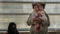 April 6, 2016 SERGEY PONOMAREV FOR THE NEW YORK TIMES A Long Trip and Risky Surgery Nisar Ghani and his wife, Leena, traveled from their poor town in Pakistan to Saudi Arabia for a rare and risky operation last month to separate their year-old twin daughters, Fatima and Mishal, who were born joined at the belly. Page A4.