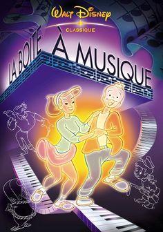 Make mine music  – Disney
