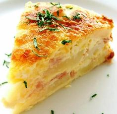 πατατόπιτα Quiche, Squash Casserole, Spanakopita, Free Food, Pizza, Cooking Recipes, Cheese, Breakfast, Ethnic Recipes