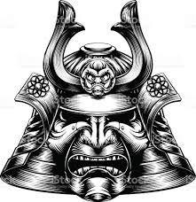 Image result for samurai maske
