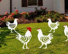 Plasma Cutting, Garden Stakes, Metal Crafts, Pink Flamingos, Yard Art, Accent Pieces, Metal Art, Art Designs, Planting