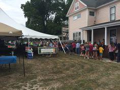 Caroline County Family Fun Fest 2015