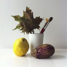 still life by Michal Rolland