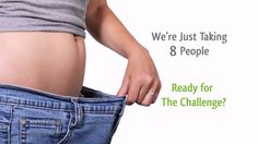 """Challenge yourself in a 21-day """"drop a jeans size"""" fitness program at Healthy Lifestyle from January 17 to February 6! This is your chance to prove to yourself that you CAN lose weight."""