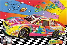 Coolest paint scheme of all time