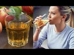 Before Bedtime, Drink Apple Cider Vinegar and Your Life Will Completely Change - YouTube