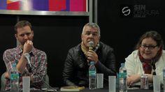 Dady Brieva dando una magistral lección de Política y de Peronismo