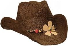 5c24ec5bfb871 The Harvest Cowboy Hat by Peter Grimm Western Hats