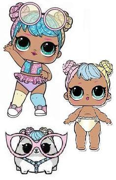 Cartoon Profile Pics, Kawaii Doodles, Lol Dolls, Star Vs The Forces Of Evil, Baby Shark, Silhouette Projects, Cute Art, Paper Dolls, Fashion Dolls