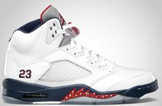 Air Jordan 5: The Definitive Guide to Colorways