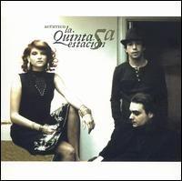 La 5a Estación live   La Quinta Estación - Acustico [CD/DVD] [live] (2005) lyrics at The ...