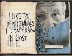 Art Journal/Frances Waite