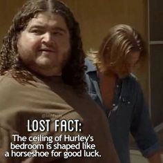i wanna do more video facts:)) ill still post photo facts, but the video facts will probably be more like gifs...unlike this one😂 #lost #losttv #lostabc #lostshow #lostseries #losttvshow #losttvseries #lostfact #lostsceness #hurley #hugoreyes #jorgegarcia #sawyer #jamesford #joshholloway @pronouncedhorhay @officialjoshholloway