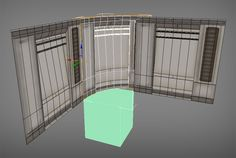 Creating Modular Environments in UDK - Thiago Klafke