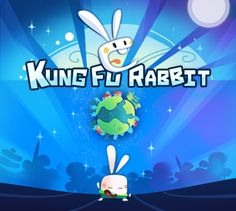 Life in the temple of rabbits hangs by a thread. Universal evil has struck again and kidnapped all of your disciples. Wii U, Kung Fu, Video Game Console, Rabbits, Video Games, Google Search, Videogames, Bunnies, Rabbit
