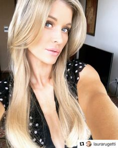 Why do celebs choose Richy hair extensions? Because it is:⠀⠀⠀⠀⠀⠀⠀⠀⠀ ▫️LIGHT WEIGHT⠀⠀⠀⠀⠀⠀⠀⠀⠀ ▫️NATURAL⠀⠀⠀⠀⠀⠀⠀⠀⠀ ▫️EASY TO MAINTAIN⠀⠀⠀⠀⠀⠀⠀⠀⠀ ⠀⠀⠀⠀⠀⠀⠀⠀⠀ #Repost @laurarugetti with @get_repost⠀⠀⠀⠀⠀⠀⠀⠀⠀ ・・・⠀⠀⠀⠀⠀⠀⠀⠀⠀ 🙌🏽 Fresh color and length for this babe✨ @joannakrupa using @richyhair @richyhairuk⠀⠀⠀⠀⠀⠀⠀⠀⠀ .⠀⠀⠀⠀⠀⠀⠀⠀⠀ .⠀⠀⠀⠀⠀⠀⠀⠀⠀ Half Up Half Down, Beauty Routines, Ponytail, Hair Extensions, Wedding Hairstyles, Your Hair, Babe, Braids, Hair Color