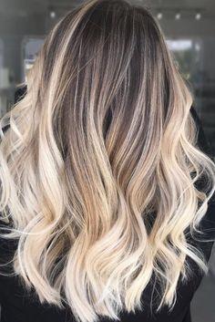 Frauen haarfarbe Haarfarbe Ideen