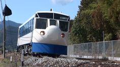JR四国「鉄道ホビートレイン」(宇和島~窪川)