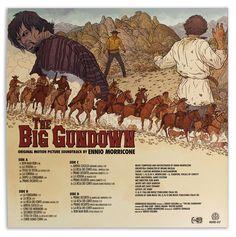 Mondo Music Weekly (8/3) - THE BIG GUNDOWN, ROBOCOP & TWIN PEAKS Update!