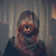 Photo Manipulation & Collage / Fear Meeting | Flickr - Photo Sharing!