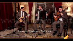 ALMA PROJECT - GS Guitar Duo & Accordion Trio -Tarantella Napoletana (Tradizionale)