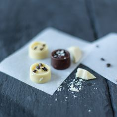 Paleo white chocolate #grainfree #glutenfree
