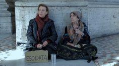 Il film-denuncia L'ESODO, tratto da una storia realmente accaduta, arriva nelle sale italiane per raccontare, per la prima volta, una pagina amara della recente politica del nostro paese.
