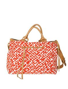 ELLA MOSS Cleobella for Ella Moss Weekender Bag