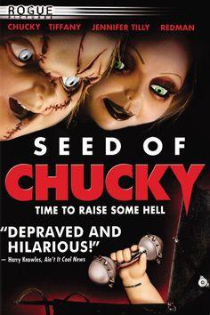 Seed Of Chucky (2004) (Bad Movie)