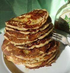 Voici une délicieuse recette de Pancakes Paléo pou régaler toute la famille Imprimer 5.0 from 3 reviews Pancakes Paléo Servez-vous ! :-) Chef cuistot: Blandine Cuisine: Paléo Type de recette: petit déjeuner paléo Temps de préparation: 10 mins Temps de cuisson: 1 min Temps total: 11 mins Ingredients Poudre d'amandes : 70g Banane bien mûre : 1 grosse ...