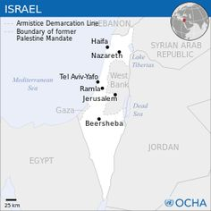 Israel - Wikipedia, the free encyclopedia
