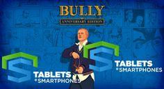 Bully Anniversary Edition v1.0.0.14 APK MOD, é um jogo reformulado para Android em que você estará na pele de Jimmy Hopkins, se virá!