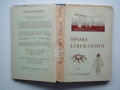 Spore Liberation Oxford Books, Best Titles, Cover