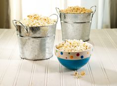 Pipcorn Combo Pack   $18- $24. This mixed pack of pipcorn is sure delight any snack lover. Available at: manykitchens.com