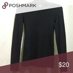 """J.crew long-sleeve tee J.crew stretch t-shirt is made from soft and stretchy cotton. Slim fit, body length 24 1/4""""  just washed never worn. J.Crew Factory Tops Tees - Long Sleeve"""