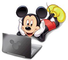 Mickey mouse imagenes para imprimir