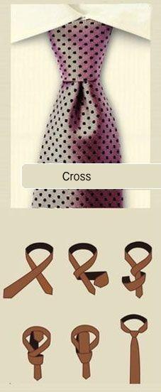 Como hacer nudo de corbata - Gentleman XXI - Moda para hombre ---> https://goo.gl/gJdiXV ---> https://goo.gl/gJdiXV