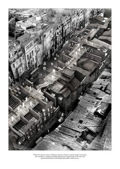 Urban/Political Thresholds In Slums: Tarlabasi Istanbul_Philip Galway-Witham_2014